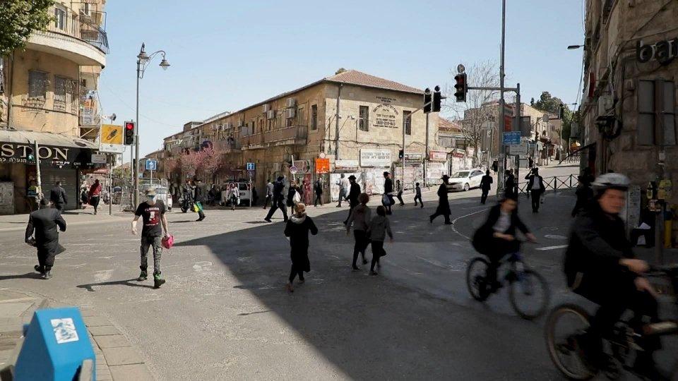 Israele: un terzo dei contagiati da Covid-19 sono ultraortodossi