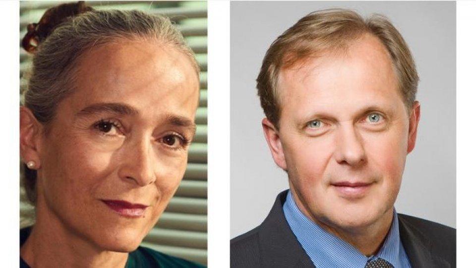 Delphine Ernotte e Petr Dvořák eletti presidente e vicepresidente dell'EBU