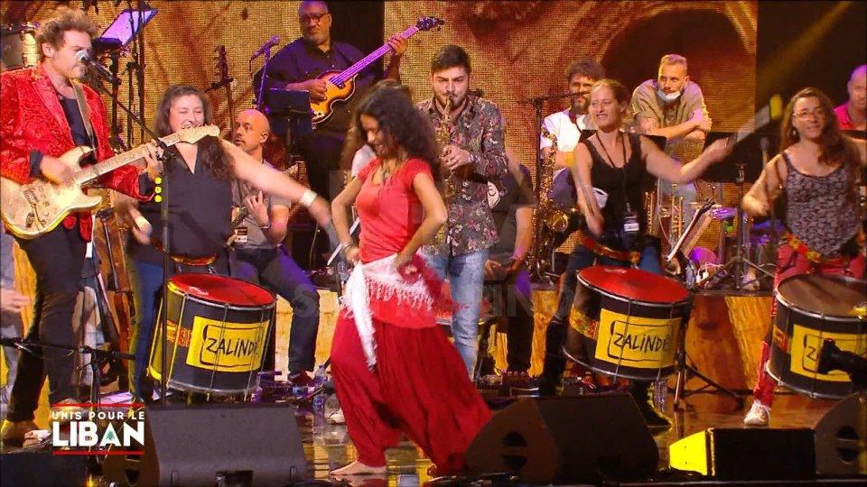 Uniti per il Libano: su Rtv il concerto per sostenere gli abitanti di Beirut