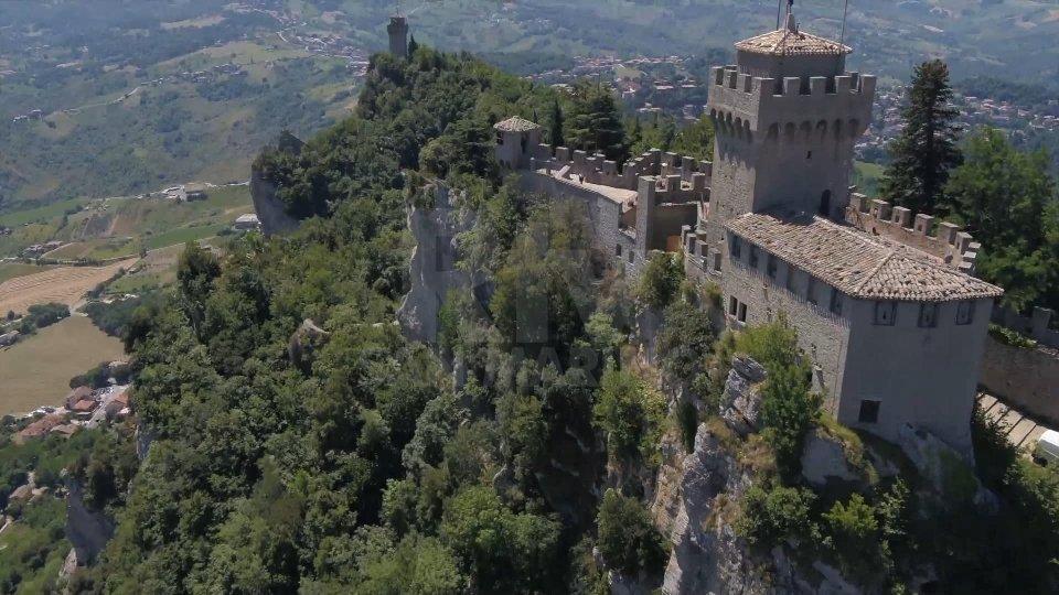 """""""L'isola di San Marino"""": un documentario in onda su Rai5"""