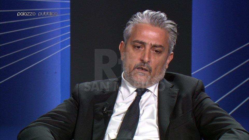 """Il MIS esce da """"Libera"""", il consigliere Rossano Fabbri diventa indipendente"""