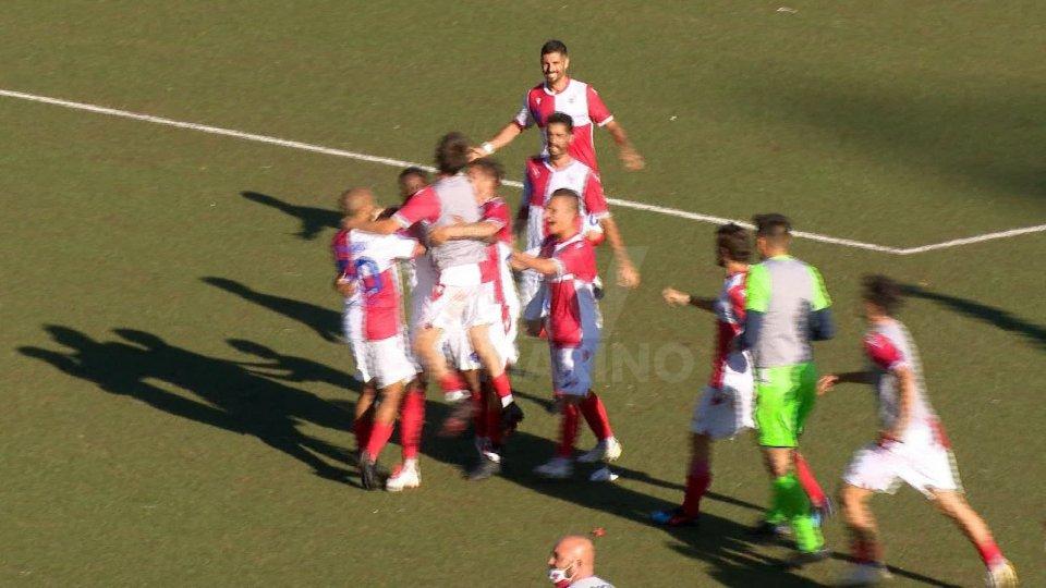 Rimini – Forlì 2-0