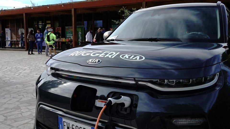 Green Festival: La Repubblica di San Marino ha il suo primo Ecoraduno