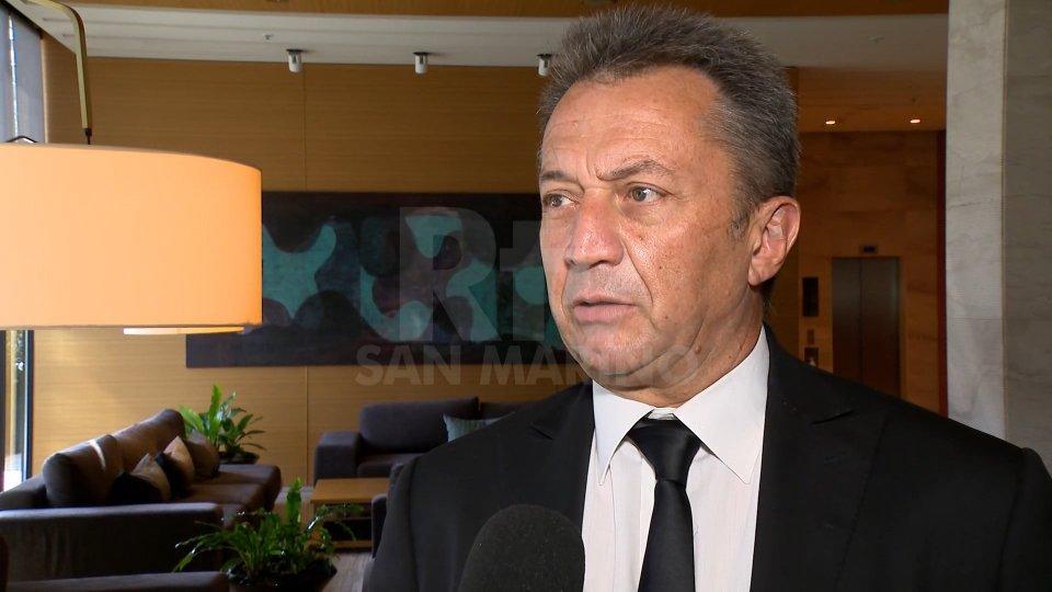 Marco TuraMarco Tura
