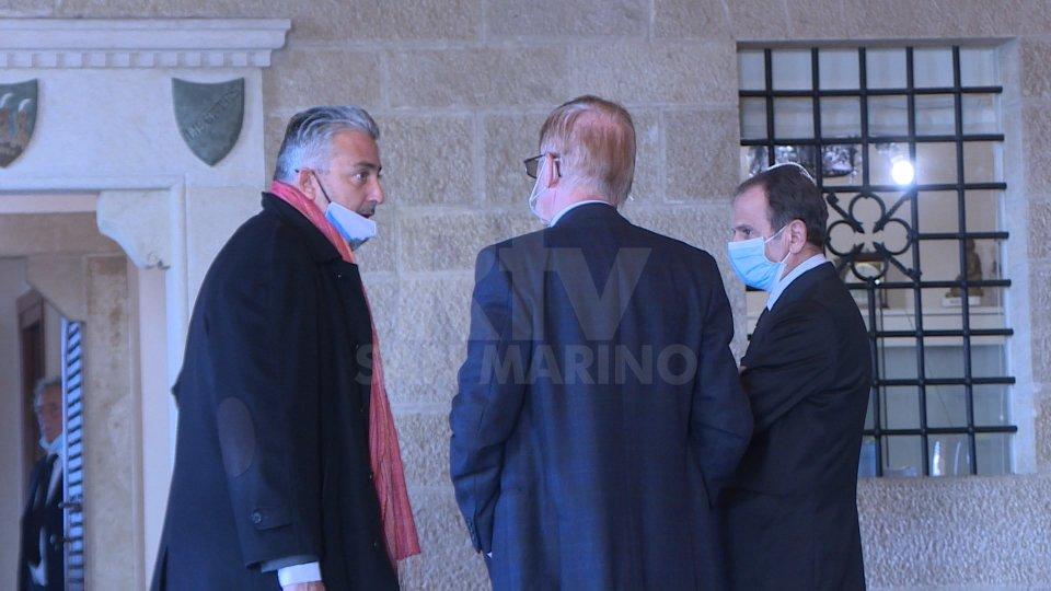 """MIS dalla Reggenza, Fabbri: """"Vogliamo riaggregare l'area socialista"""""""