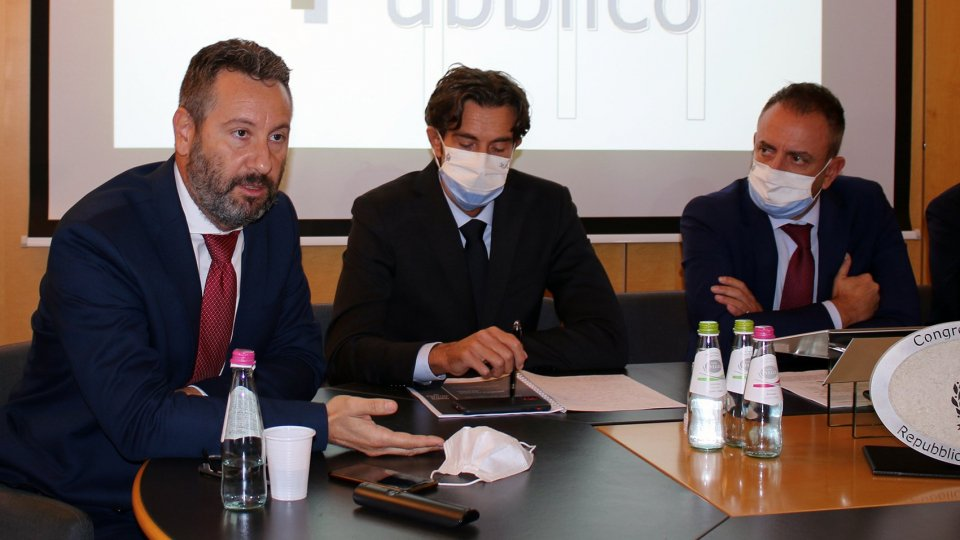 Congresso di Stato: Avanti convinti sulle scelte fatte, raccomandazioni del GRECO base perfetta per scrivere le riforme
