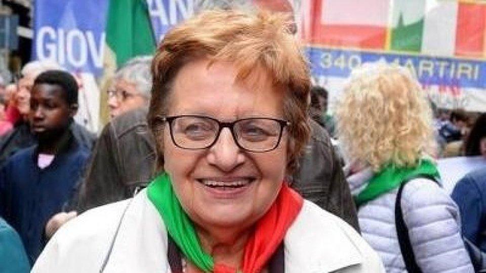Il cordoglio della CSdL per la scomparsa di Carla Nespolo
