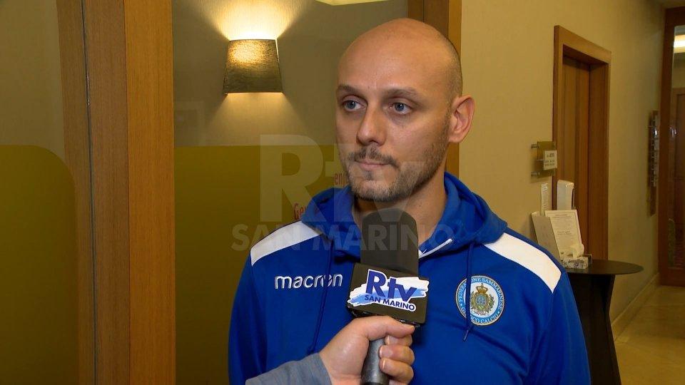 L'intervista dell'inviato Riccardo Marchetti a Luca Nanni