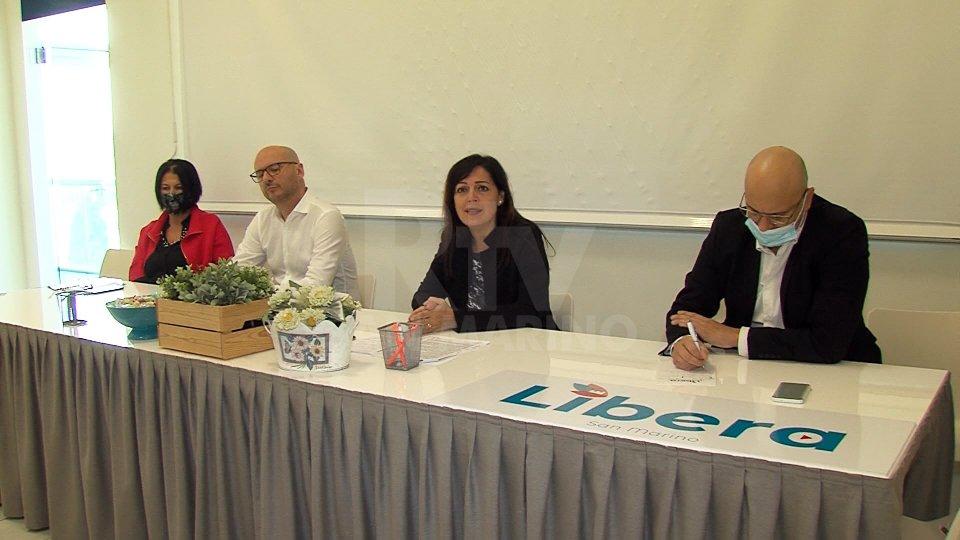 Nel servizio l'intervista a Luca Boschi