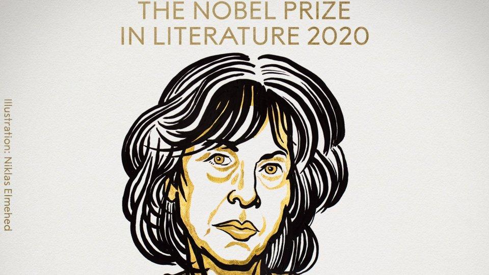 Il Premio Nobel 2020 per la Letteratura va a Louise Gluck
