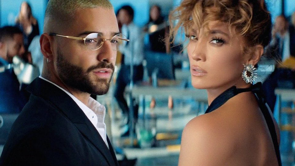 """""""Pa Ti"""" il nuovo singolo di Jennifer Lopez e Maluma"""