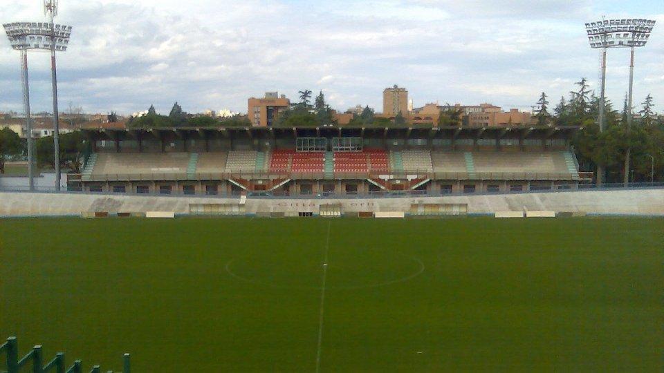 Stadio Morgagni di Forlì