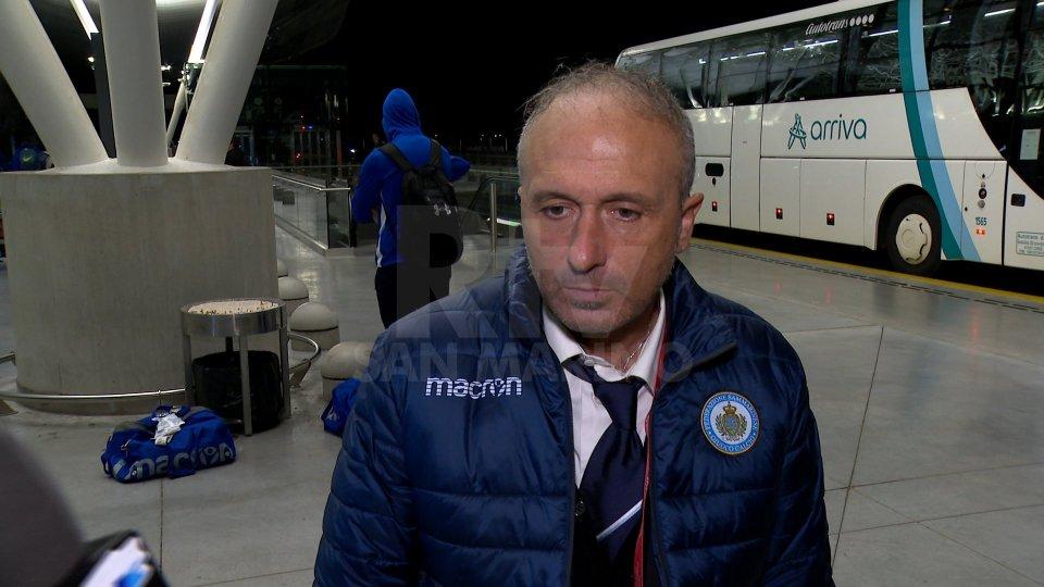 Sentiamo Fabrizio Costantini
