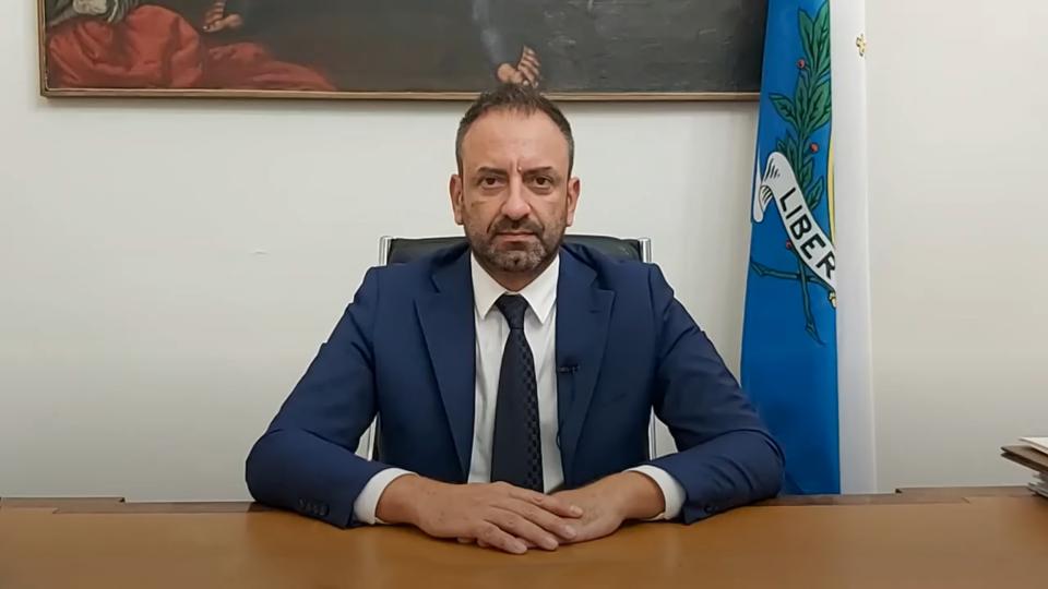 Nagorno-Karabakh: la preoccupazione del Segretario Beccari per la crisi in atto