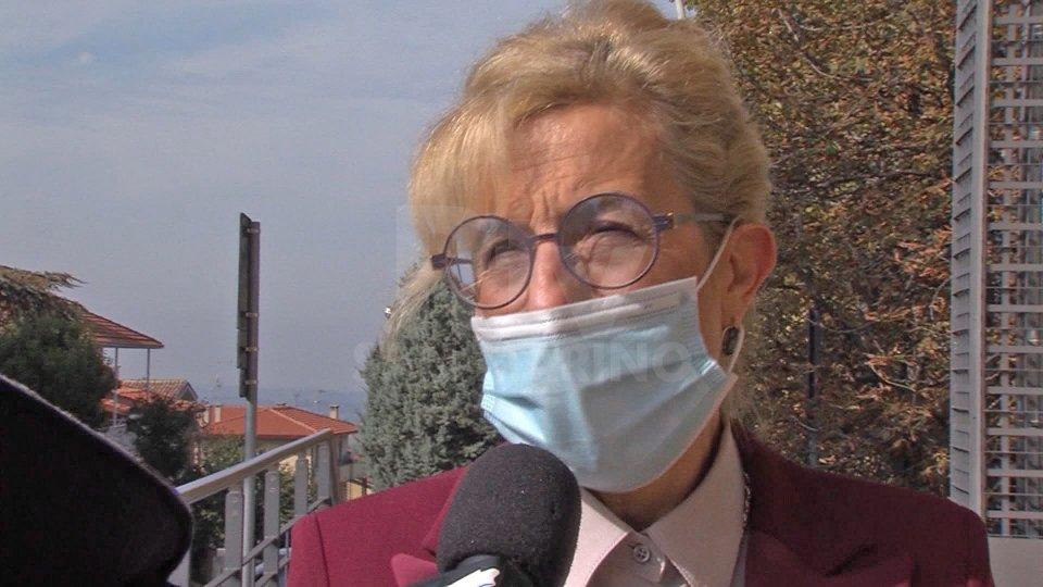 Nel video l'intervista all'avvocato Gianna Burgagni, Presidente della Camera Penale di San Marino