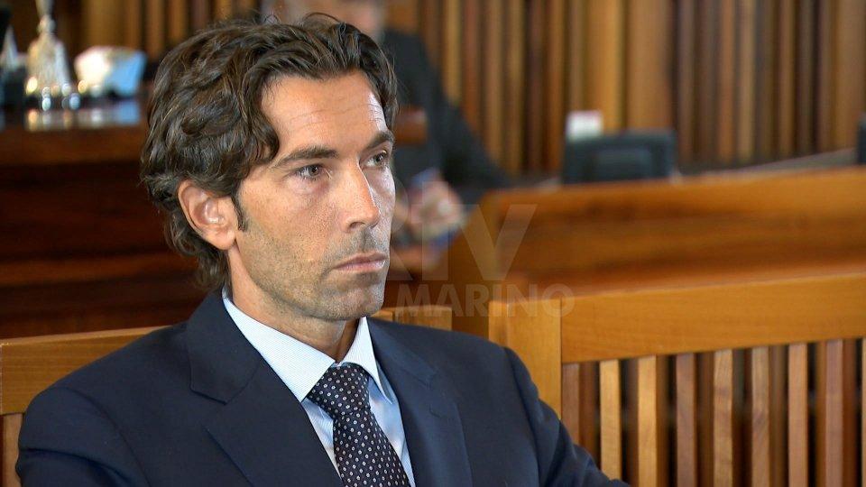 Il Segretario Massimo Andrea Ugolini