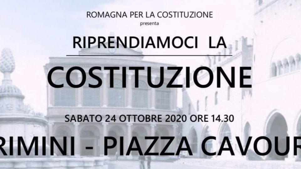 Romagna per la Costituzione: attacchi ingiustificati, rigettiamo le accuse di negazionismo