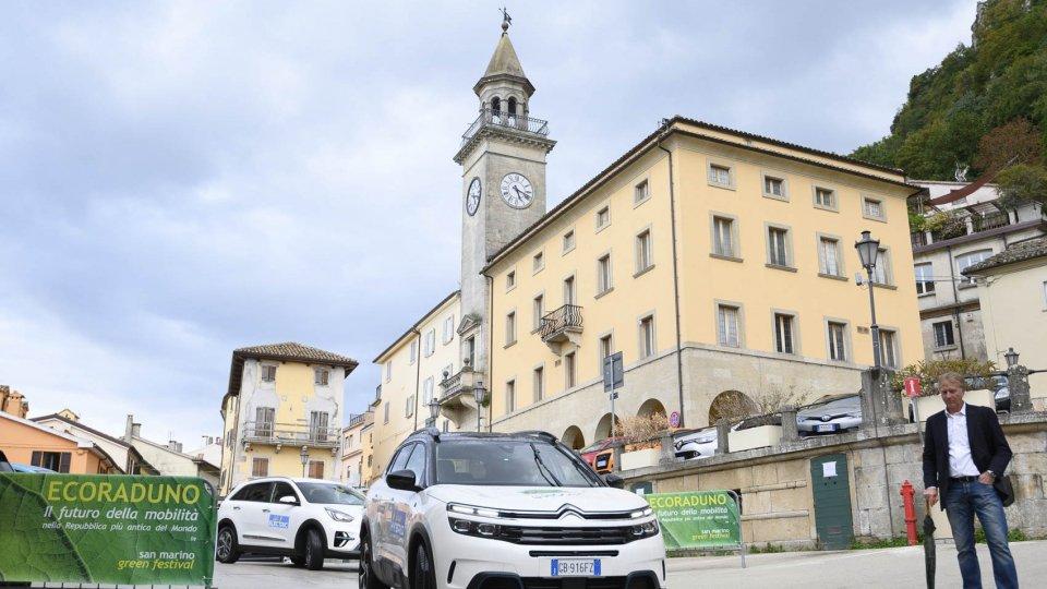 Green Festival: successo per il primo Ecoraduno della Repubblica di San Marino