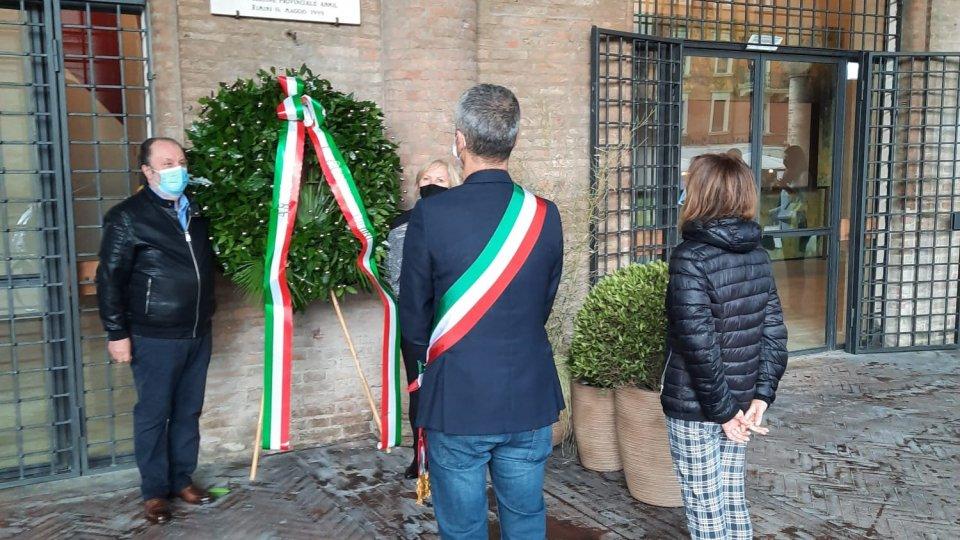 11 ottobre: Rimini ricorda i caduti sul lavoro