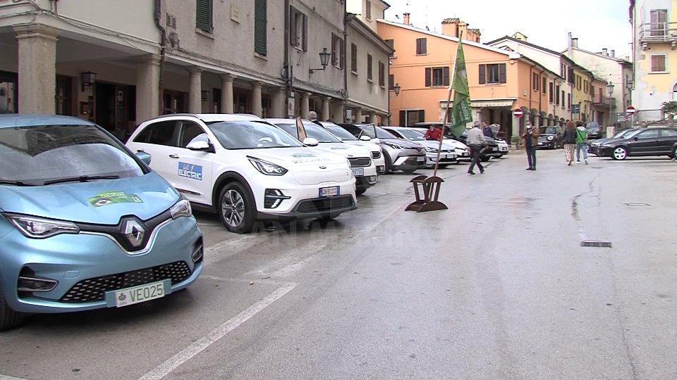Ecoraduno a San Marino