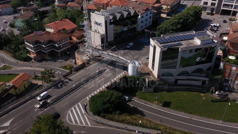 Confine di San Marino