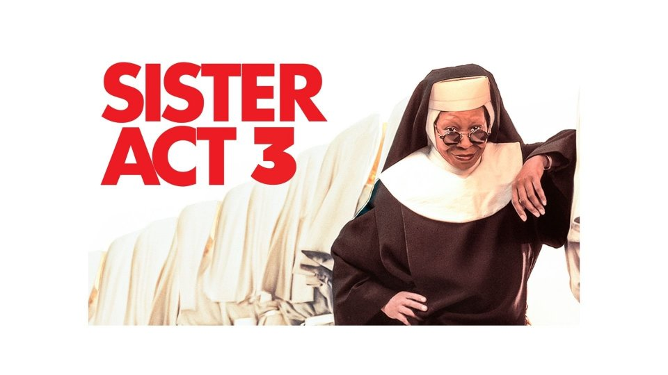 Whoopi Goldberg conferma «Sister Act 3»