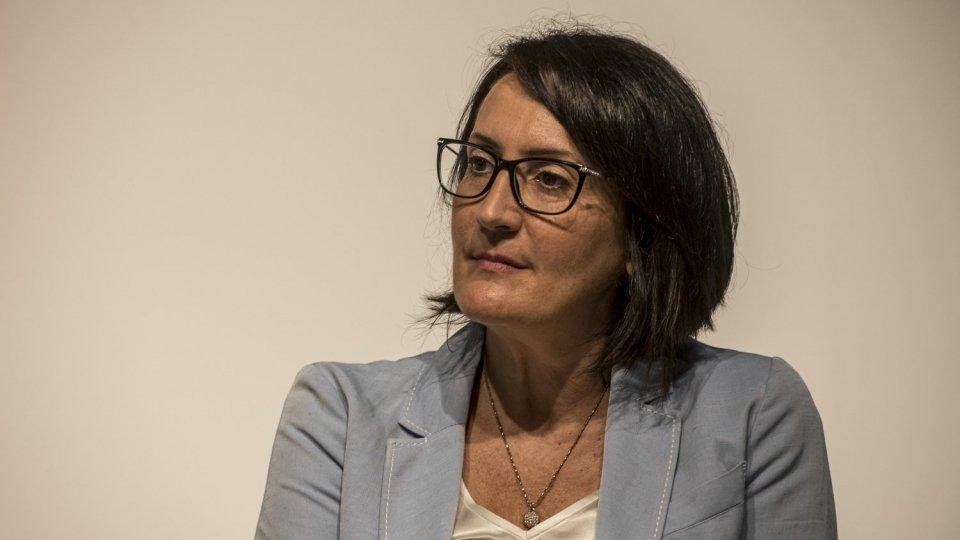 """Emma Petitti: """"Didattica a distanza? Sarebbe un grande passo indietro, la scuola è la nostra priorità"""""""
