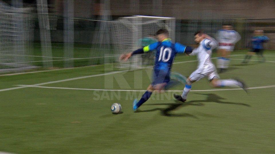 Futsal: terza giornata di campionato