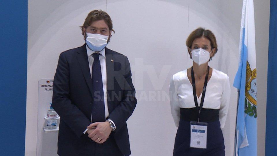 Sentiamo Federico Pedini Amati e Lorenza Bonaccorsi