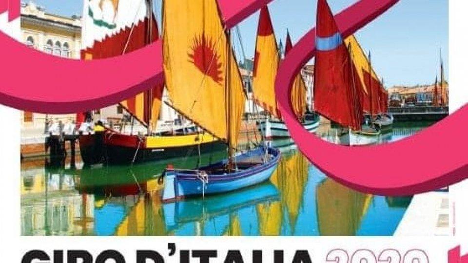 Giro d'Italia: Cesenatico al centro della 12^ tappa