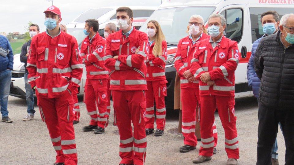 Giornata internazionale della Croce Rossa nel ricordo di Clarco Ercolani