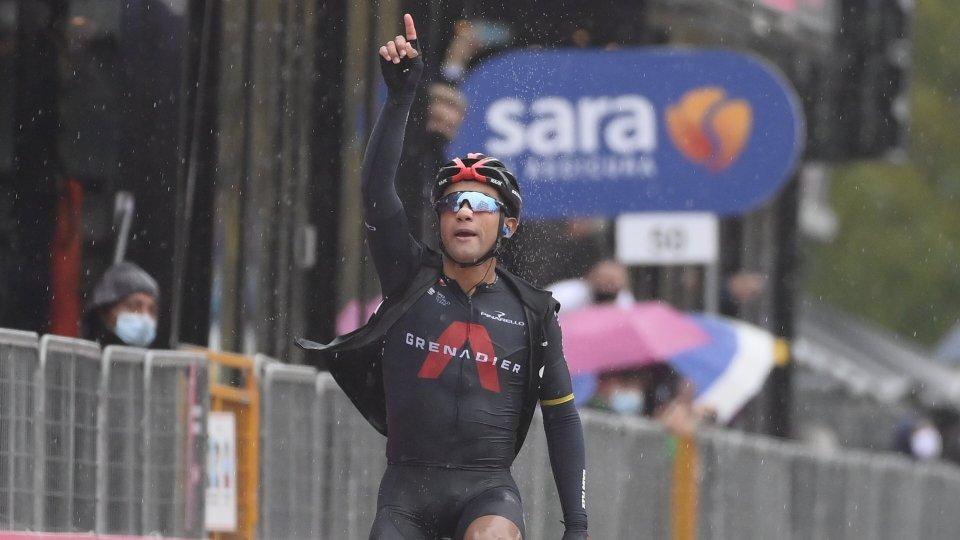 Foto: Giro d'Italia