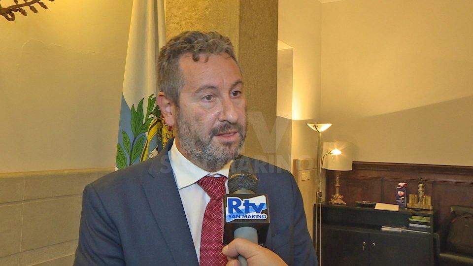 Nel video l'intervista al Segretario Marco Gatti