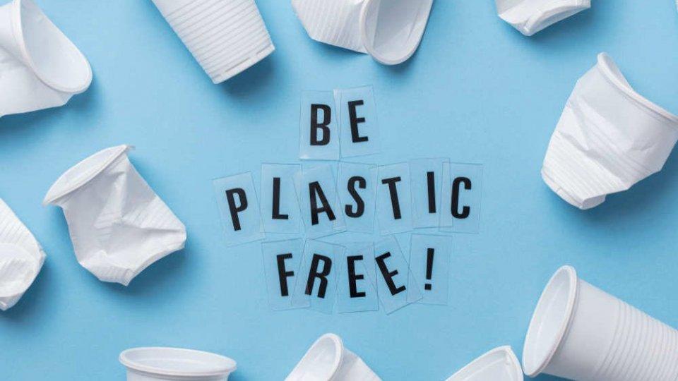 La Repubblica di San Marino dice addio alla plastica monouso