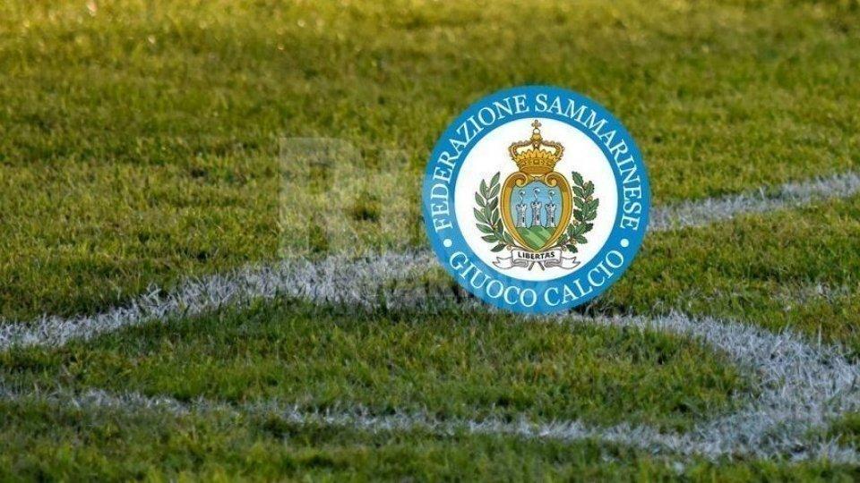 Campionato Sammarinese: risultati della 5^ giornata