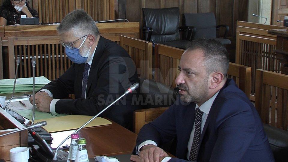 """San Marino-Italia: in Commissione Esteri le questioni centrali. Beccari: """"Dialogo su targhe, frequenze e sostegno finanziario"""""""