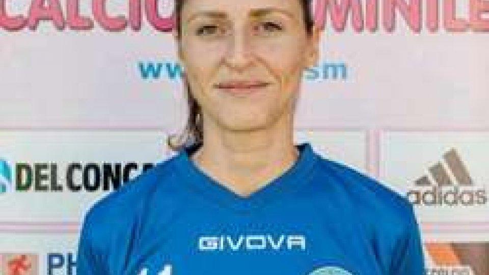 Gaia Mastrovincenzo