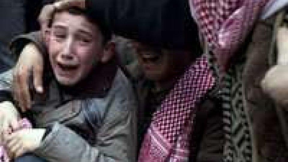 Siria: continuano gli scontri