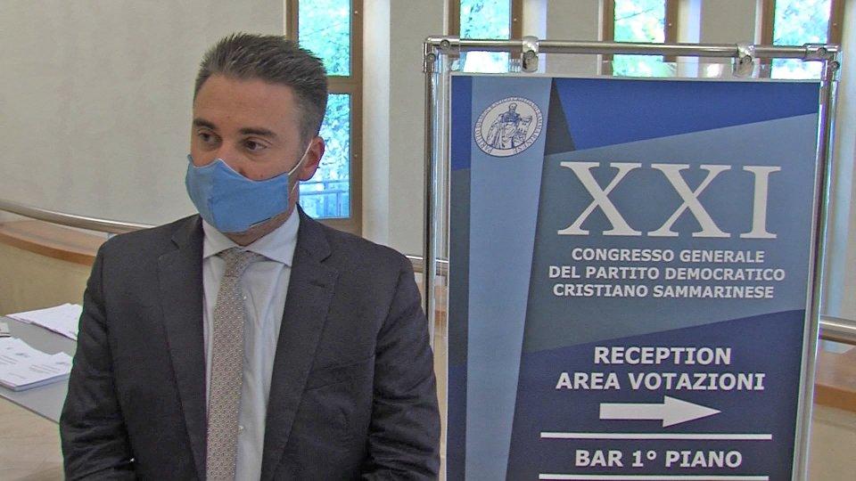 L'intervista al sindaco Elia Rossi