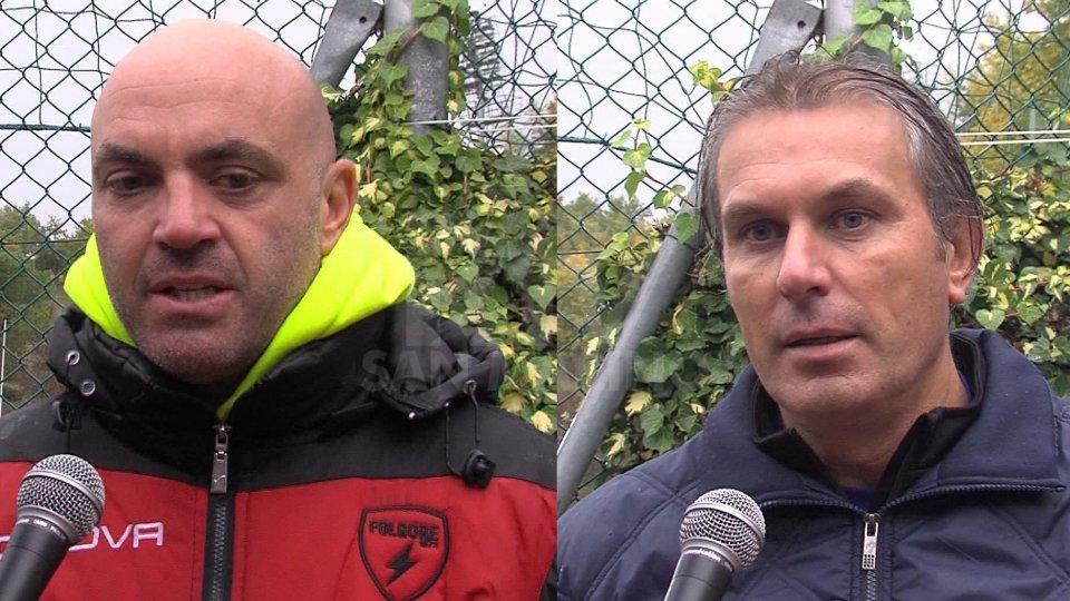 Omar Lepri - Giuliano BianchiOmar Lepri  - Giuliano Bianchi