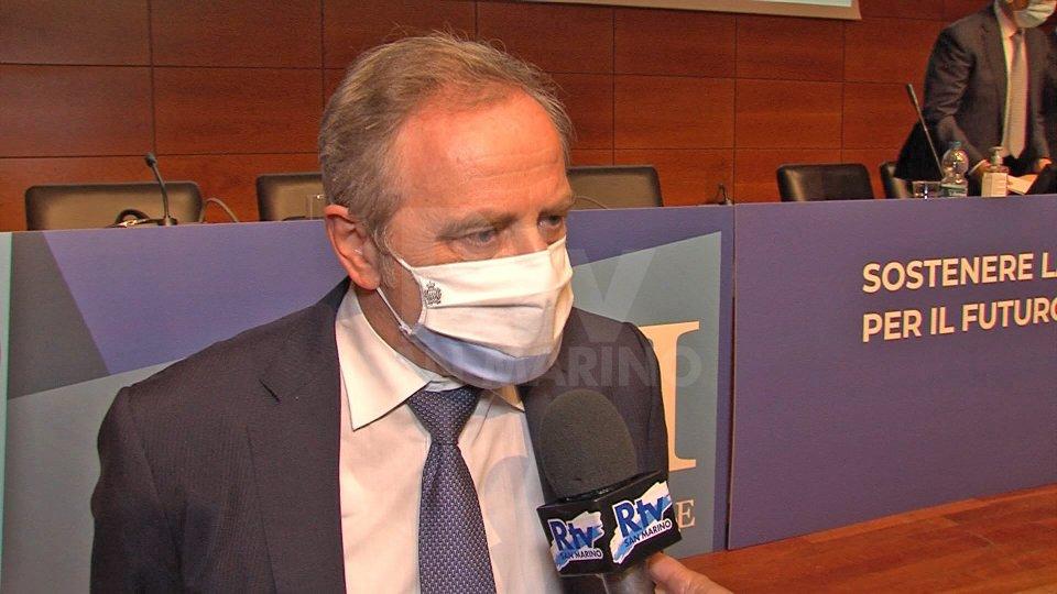L'intervista a Gian Carlo Venturini