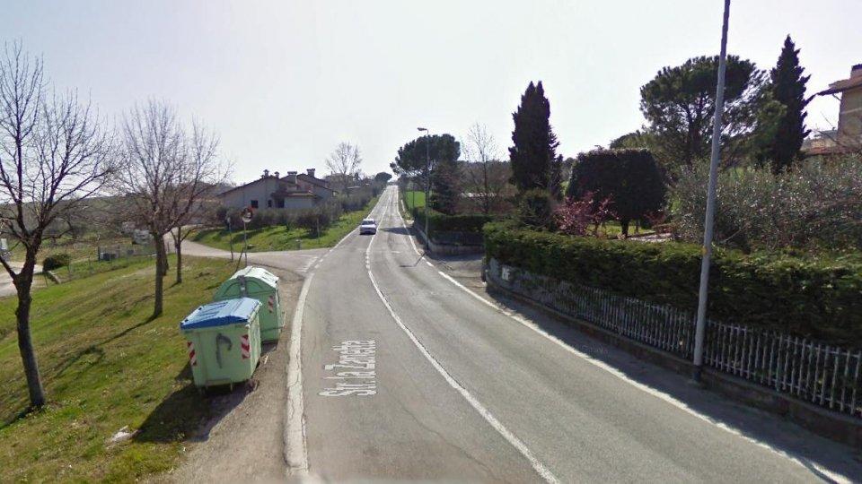 Foto: Google Maps | Strada La Zanetta
