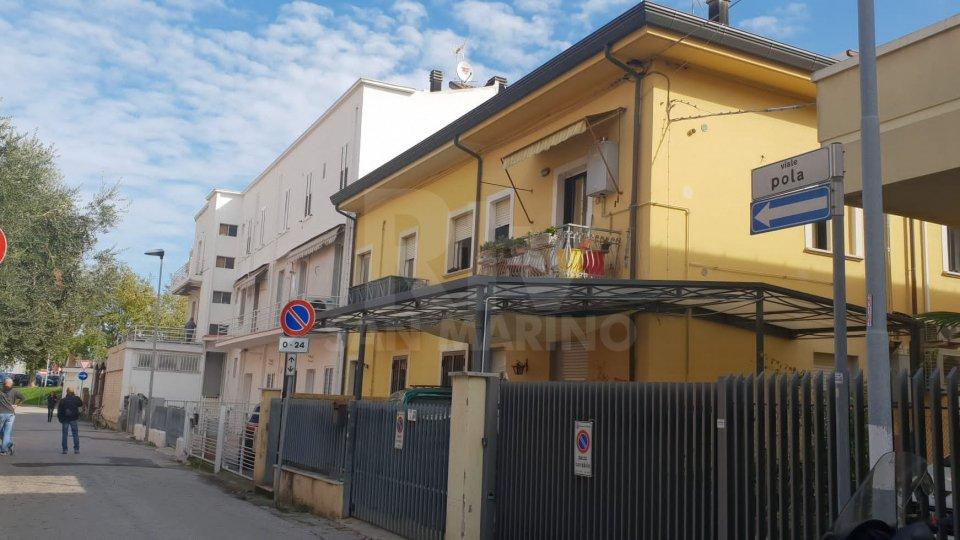 Rimini: pensionato uccide la moglie a martellate poi chiama la Polizia