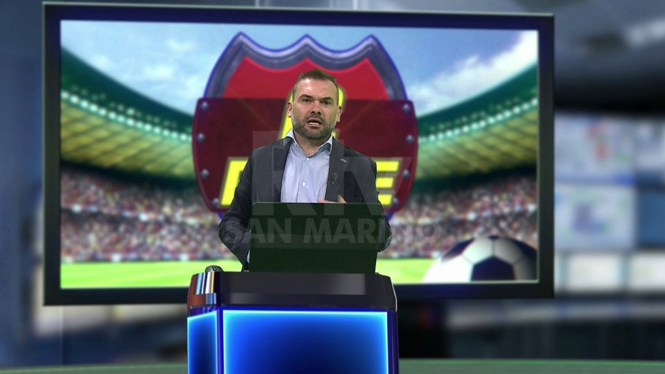 Cpiace questa sera ore 21, ospiti Andrea Fiumana (AIC) e l'ex terzino dell'Inter Mauro Milanese