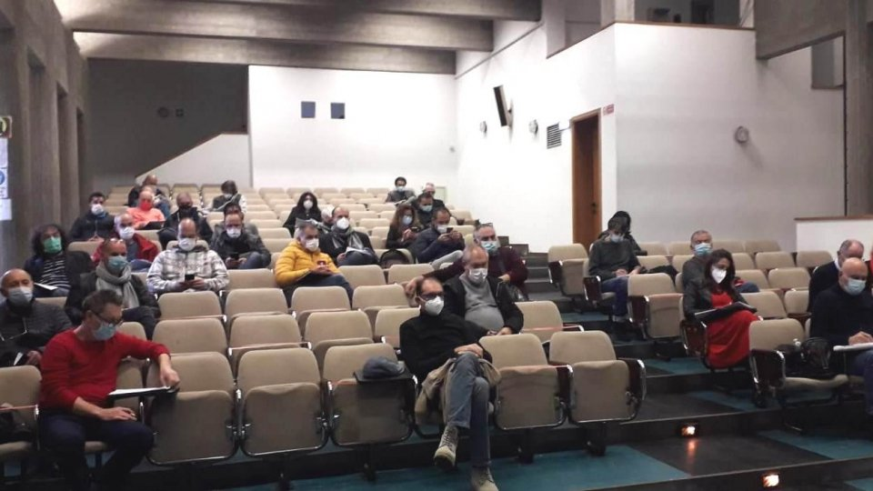 """""""Un patto sociale per il futuro di San Marino"""":  approvato all'unanimità il documento CSU"""