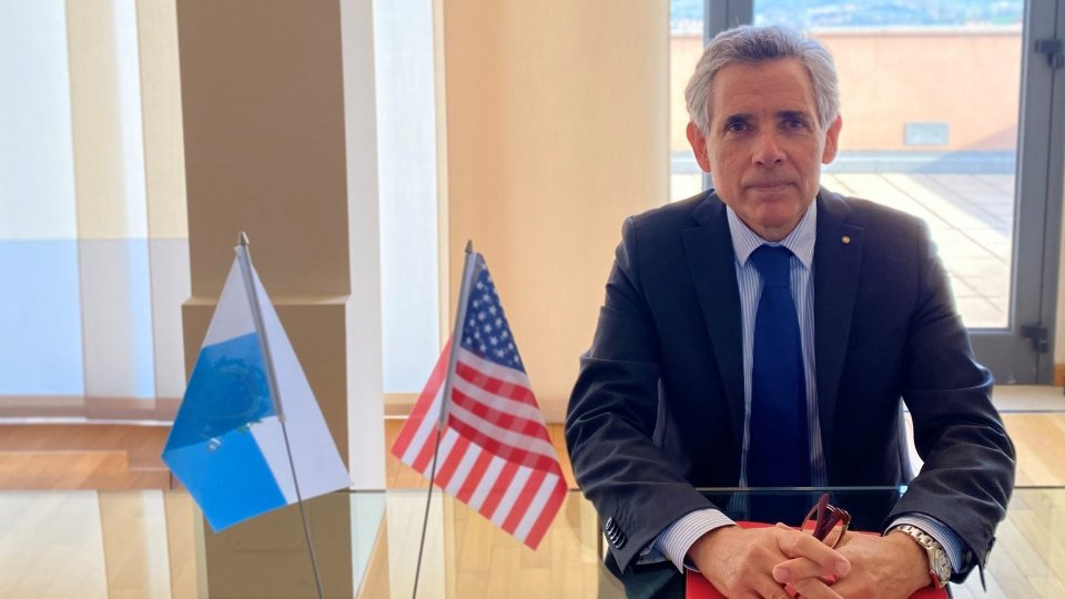 AmCham nomina John Mazza: ponte tra San Marino e America