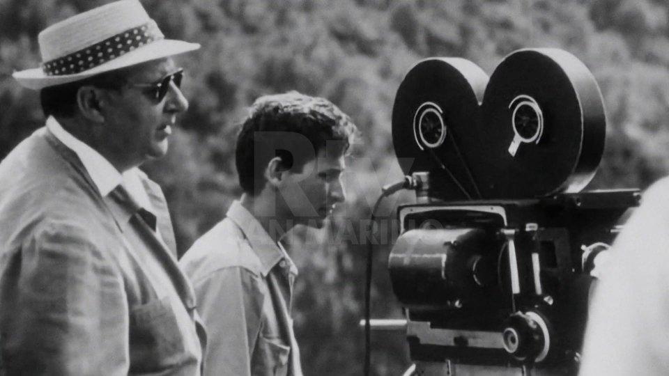 """""""Rossellinate..."""": il film sulla famiglia Rossellini"""