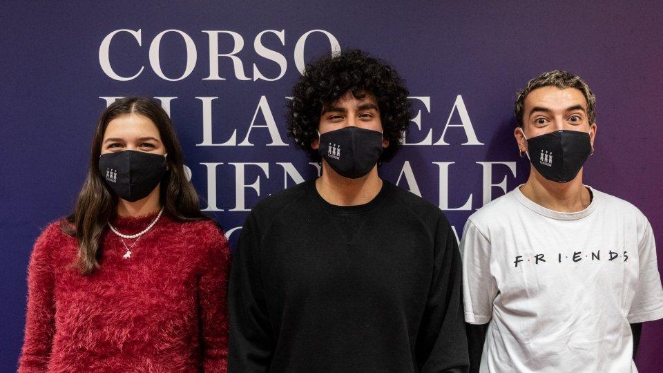 L'Università di San Marino dona mascherine alle matricole dei corsi di laurea