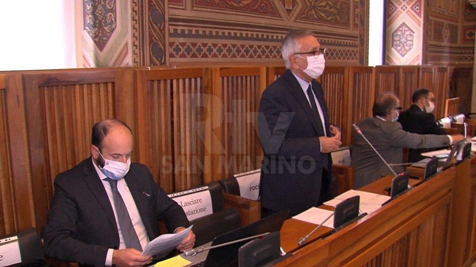Relazione Commissione d'inchiesta su caso CIS: in Consiglio è il giorno della discussione, fra accuse e rimpalli di responsabilità