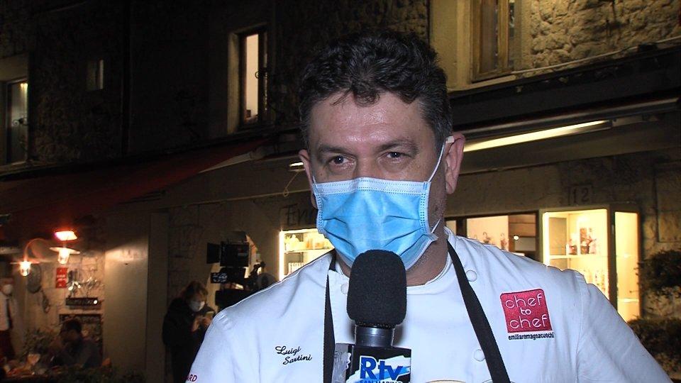 Intervista a Luigi Sartini, presidente USOT